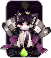 .:The Jade:. by Ambercatlucky2