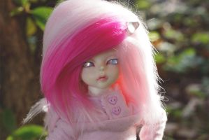 New Wig! by bandit1971