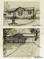 Patty'n' Angus' Homes by Sindonic
