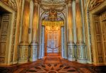 The Golden Baroque by HenrikSundholm