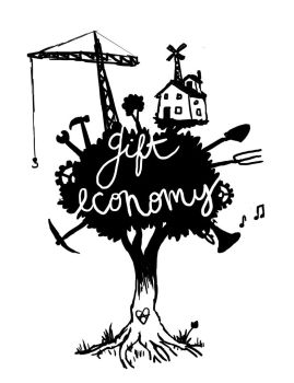 The Gift Economy by ztk2006