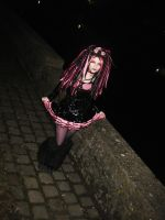 pink Cyber 2 by Eliytres666