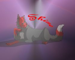 Commission - Shine by Mana-ghostwolf