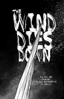 The Wind Dies Down_01 by LarizSantos