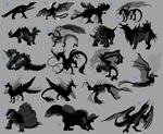 opinions wanted - Thumbnails by GlacialTephrite