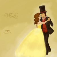 waltz by Leng-SY