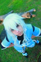 Genis Sage - Tales of Symphonia (2) by Sofy-Cos