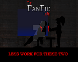 FanFic Critic TC 149 by superskeetospro