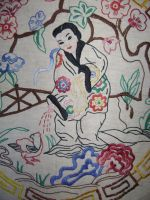Embroidered cloth 2 by cheethawolf