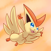PKMN: Flying V by Karzuen