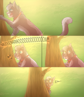 Cat 157E page 3 by Please-be-careful