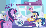 The Kidnapping by dm29