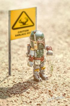 CAUTION by ZahirBatin