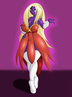 Jynx by Suirano