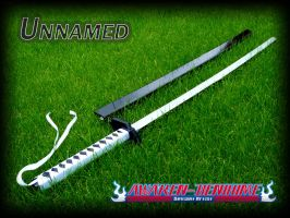 Unnamed Katana by JonsProjects
