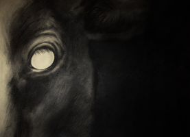 Infernal Cow 2 by theflowerofscotland