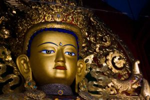 Eyes of Buddha by marshalcollection
