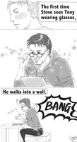 Shortsighted (Stony) by sayatsugu