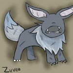 Zuvee by Zexion-for-President