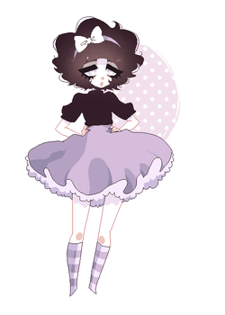 dolly dolly by dollieguts