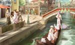 Neo-Venezia Miracle Meeting by AFD42