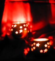 Candle II by Ivette-Stock