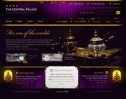 central palece 2 by hyar