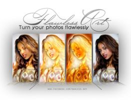 Turn your pHotos by M-AlJabarty