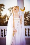 Serenity the Princess by LoveSenshi