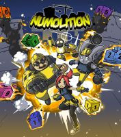 Numolition - Cover by RichardLems