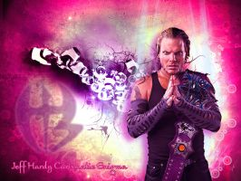 Jeff Hardy by mclili