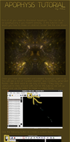 APOPHYSIS Tutorial by arezthetic