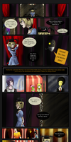 CDW Act 1: Part 1 by MaeofClovers