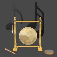 KDC's Music Instruments 2 (Pack) by KoDraCan
