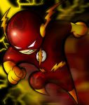 Flashy With Color by His-Highness-High