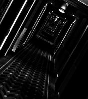 Hotel Darkness by RasmusJt