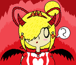 Princess Amber Icon~ by Catty-Mintgum