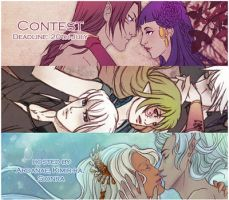 Banner Contest by sionra