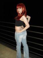 Mary Jane Watson by SunshineAlways