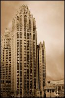 Chicago Tribune 2 by PenelopeT