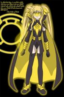 Fate Testarossa: Gold Reaper by Shadow-Crystal-Mage