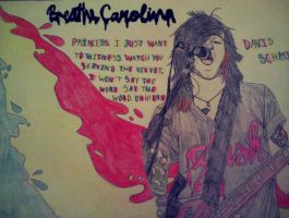 Breathe Carolina by desireeb25
