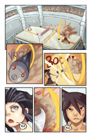 heroes of badminton pg 2 by vins-mousseux