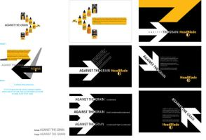 Postcard design process by rightindex
