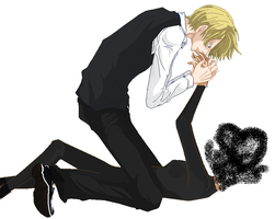 Shizuo x Celty by GaiaGirl2468