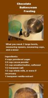 Chocolate Buttercream tutorial by CaringForCupcakeS