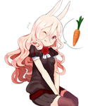 oh my carrots! by pojopojoko