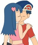 FortuneShipping (kiss) by EloTheDreamgirl