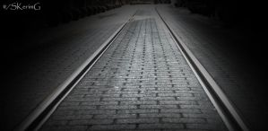 Rail by SKerimG