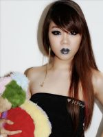 2NE1 CL The Baddest Female Inspired Look by MissMMayhem